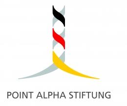 Logo: Point Alpha Stiftung
