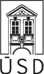 Logo: Centre for the Study of the Cold War and its Consequences (Institut for Contemporary History, Prague)